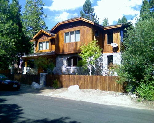 lake tahoe designs architect floor plans